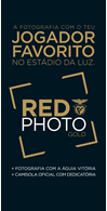 RED PHOTO GOLD